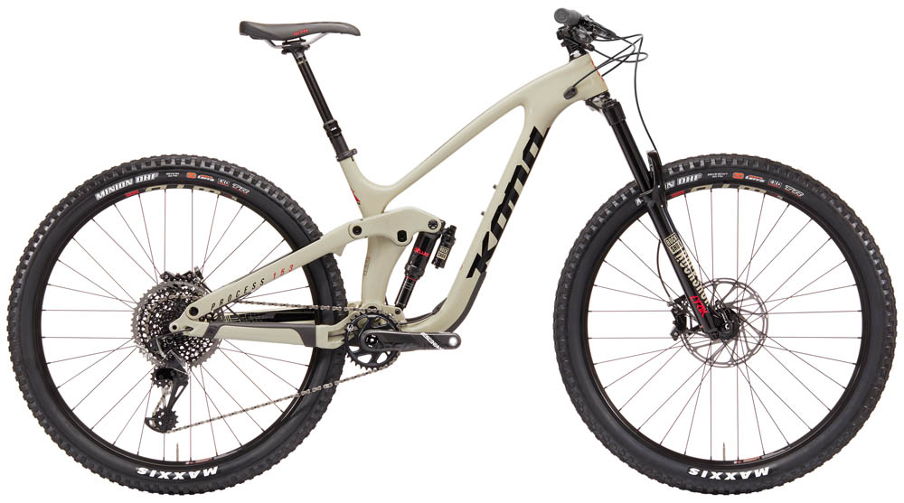 Kona Process 153 CR DL 29 (2019)
